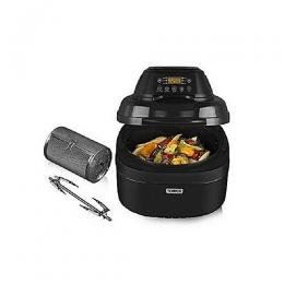 Tower Airwave Digital Rotisserie Multi Air Fryer