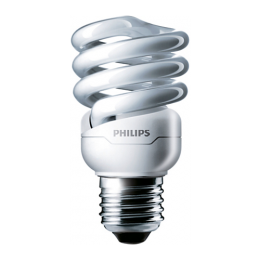 Philips TORNADO 12W CDL E27 220-240V 1CT/12