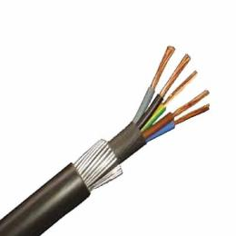 6mm Ac cable 5m x 5