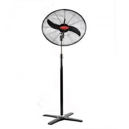 SONIK Industrial Fan Sif 650 26 Inch Black,Gray,Green