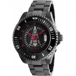 INVICTA 26560 MEN'S STAR WARS AUTOMATIC MULTIFUNCTION BLACK DIAL WATCH