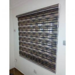 Classy Day And Night Window Blinds 012 large (W7ft x L5ft) medium (W5ft x L5ft)
