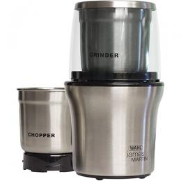 James Martin 200W, 70g capacity, Exquisite Grinder & Chopper