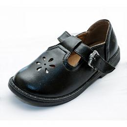 Fashion Trendiest Back To School Shoe - Black( Available in all Sizes)