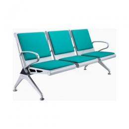 3-Sitter-Stainless-Steel-With-Leather-Cushion-Waiting-Chair