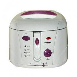 Eurosonic Deep Fryer 3.0l