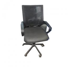 DELUXE OFFICE SWIVEL CHAIR