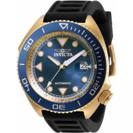 INVICTA 30426 MEN'S PRO DIVER AUTOMATIC 3 HAND BLUE DIAL WATCH