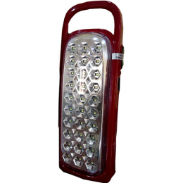 30 Led Rechargeable Lamp-TMS-6631L