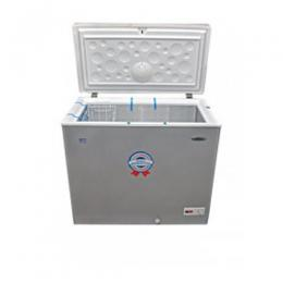 Haier Thermocool Chest Freezer | MED-319 R6 SIlver