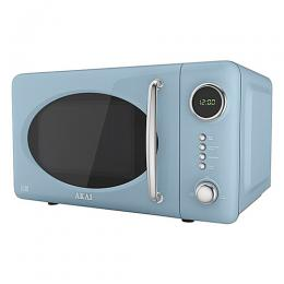AKAI Digital Microwave 20L - Blue