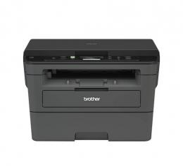 BROTHER MONO LASER MULTI-FUNCTION PRINTER - DCP-L2535D