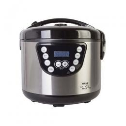 James Martin 6 In 1 Multi Use Express Cooker Stainless