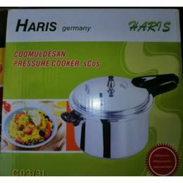 Haris Germany Pressure Cooker-3L