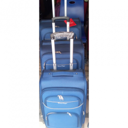 3 PIECE SET TRAVELLING LUGGAGE