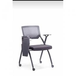DELUXE FOLDABLE TRAINING CHAIR DEL 218