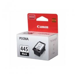 Canon PG-445 Inkjet Cartridge - Black