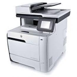 HP LaserJet Pro 400 Color MFP M475dw Printer(DE)