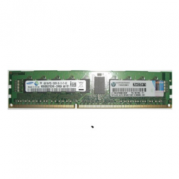 HP 4GB 2Rx4 PC3-10600R-9 Kit (500658-B21)