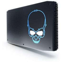 Intel NUC 8 Performance-G Kit (NUC8i7HVK) - Core i7 100W