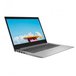 Lenovo IdeaPad 14-inch HD WLED AMD A6-9229e 4GB 64GB eMMC | Grey |14-14.99 inches | Win 10 Laptop Platinum (DW)