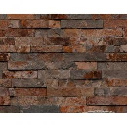 STONE THERAPY KOREAN BRICK WALLPAPER - 53106-3