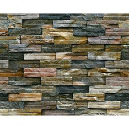 STONE THERAPY 53107-2 MARVELOUS BRICKS WALLPAPER