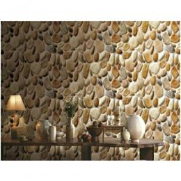 STONE THERAPY 53110–3 CHARMING STONES WALLPAPER