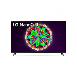 LG 55 Inch NANO80 Series NanoCell TV W/ AI ThinkQ|4K Smart|4 HDMI|2 USB