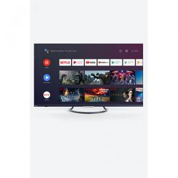 "SYINIX 55"" INCHES ANDROID 4K VERSION ULTRA HD SLIM FRAMELESS TELEVISION