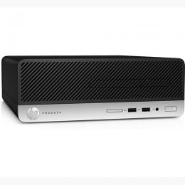 HP ProDesk 400 G6 SFF, 7EL94ET|Core i5-9500|8GB|256GB SSD|Window 10 Pro (DW)