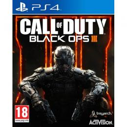 PLAY STATION 4,Call of Duty, Black Ops III PS4 (DW)