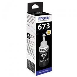 Epson T6731 Ink Bottle Black (LC)
