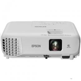 Epson Eb-s05 3lcd 3200 Lumens Projector - Hdmi, Optional Wireless, Wide Display Up To 350 - deluxe.com.ng