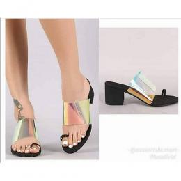 LADIES CLASSY OUTDOOR FOOT WEAR (AVAILABLE IN ALL SIZES)