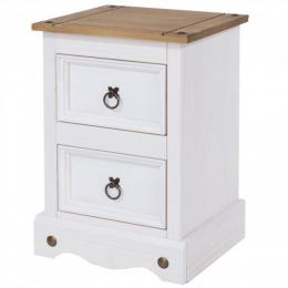 SLEEPWELL BEDSIDE CABINET- deluxe.com.ng