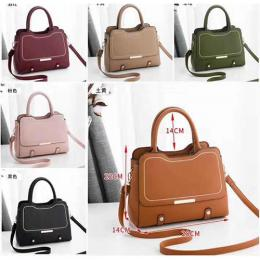 LUXURY WOMEN'S HAND BAG (CHOOSE YOUR SPECIFIC COLOUR)