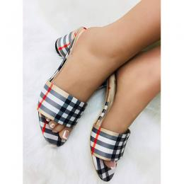 WOMEN'S CLASSIC LOW HEEL SHOE(AVAILABLE IN ALL SIZES)