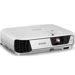 Epson Eb-x31 3,200 Lumens HD Projector - deluxe.com.ng