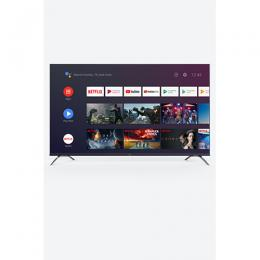 "SYINIX 75"" INCHES ANDROID 4K VERSION ULTRA HD SLIM FRAMELESS TELEVISION