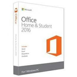 MICROSOFT OFFICE HOME AND STUDENT 2019 ENG AFRICA ONLY MEDIALESS