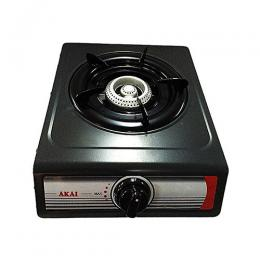 AKAI Auto Ignition Single Gas Burner -Table Top