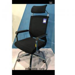 Deluxe officer's Mesh Chair(DEL 151)