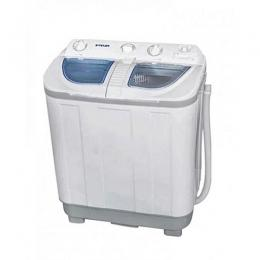 POLYSTAR 7KG MANUAL WASHING MACHINE TOP LOADER AND SPINING DOUBLE TUB|PV-WD7K