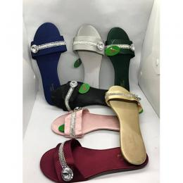 LADIES HIGH STYLED SLIPPERS|AVAILABLE IN ALL SIZES(CHOOSE YOUR SPECIFIC COLOUR)