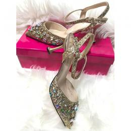 WOMEN'S STYLISH HIGH HEEL SHOE|GD (AVAILABLE IN ALL SIZES)