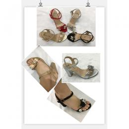 LADIES HIGH STYLED HIGH HEEL SHOE|CHOOSE SPECIFIC COLOUR (AVAILABLE IN ALL SIZES)