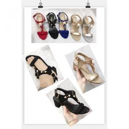 CLASSY LADIES FOOT WEAR|CHOOSE SPECIFIC COLOUR(AVAILABLE IN ALL SIZES)