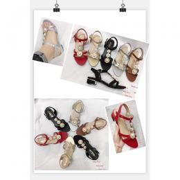 LADIES HIGH STYLED SANDALS|CHOOSE SPECIFIC COLOUR (AVAILABLE IN ALL SIZES)
