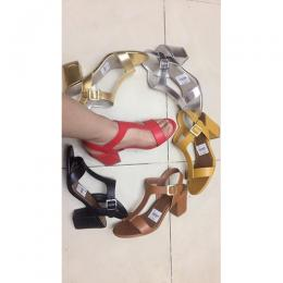 LADIES HIGH STYLED WOMEN'S SANDALS|CHOOSE SPECIFIC COLOUR (AVAILABLE IN ALL SIZES)